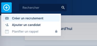 Menu - Créer recrutement-3